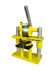 Estampo manual - Pro-Estamp SPR-013