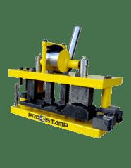 Estampo manual - SPR-040