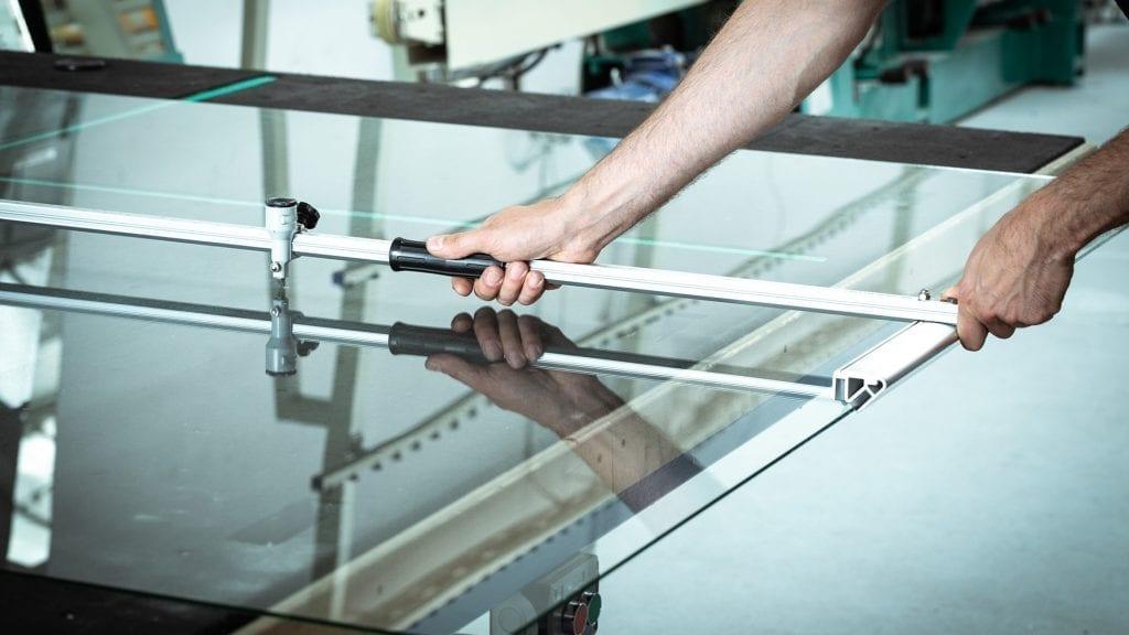Formações para vidraceiros